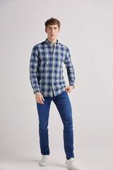 Conjunto camisa y pantalón Lifeway Milano