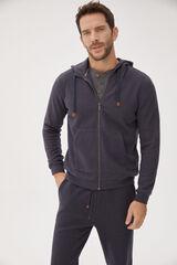 Conjunto sudadera y pantalón jogger Comfort