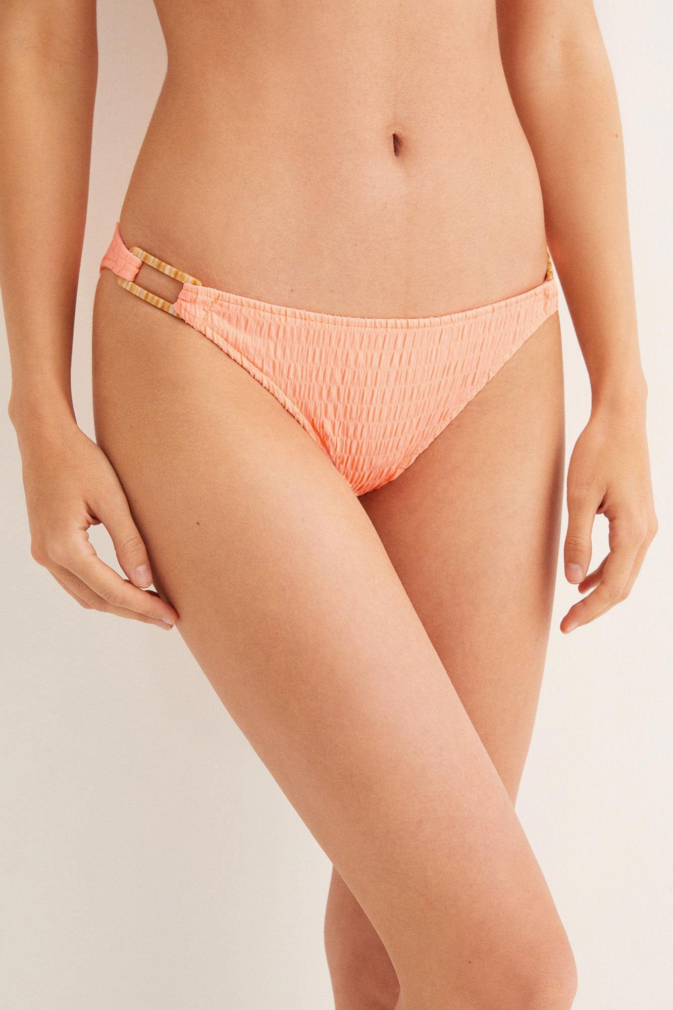 Braga bikini anillas